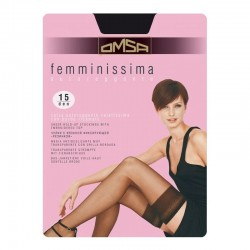 Чулки Femminissima 15 den