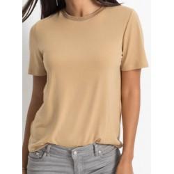 Блузка с коротким рукавом Ralph Lauren